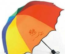 广告雨伞-经典案例