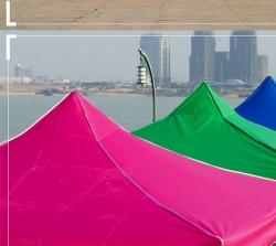 昆明广告帐篷折叠帐篷|云南四脚大伞批发免费印刷|遮阳棚