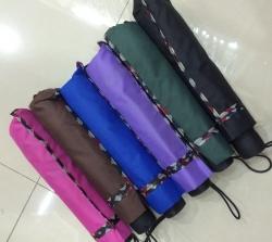 昆明天尚雨 厂 销售各类折叠伞