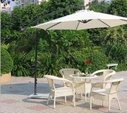 昆明天尚雨蓬厂支持各类太阳伞香蕉伞订做