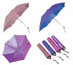 云南折叠雨伞|弯把雨伞|长把伞批发订做