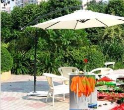 云南香蕉伞|罗马伞|侧立伞|中木伞批发定制