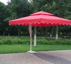 玉溪罗马伞|中木伞|侧立伞|批发订做