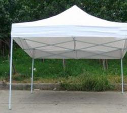 昆明折叠广告帐篷定做,展览遮阳帐篷印字LOGO,云南厂家直销