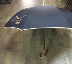 昆明弯把长伞定做,云南广告雨伞设计印刷,直把雨伞厂家直销