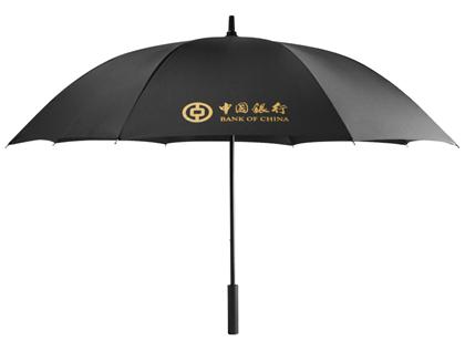 定制广告伞雨伞如何选择?
