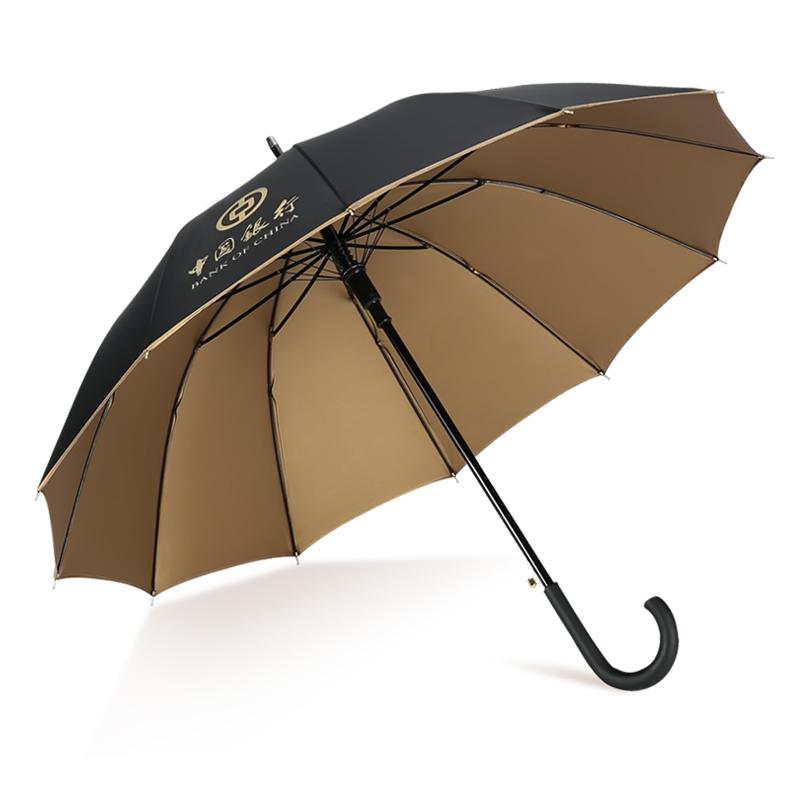 广告雨伞定制如何选择?